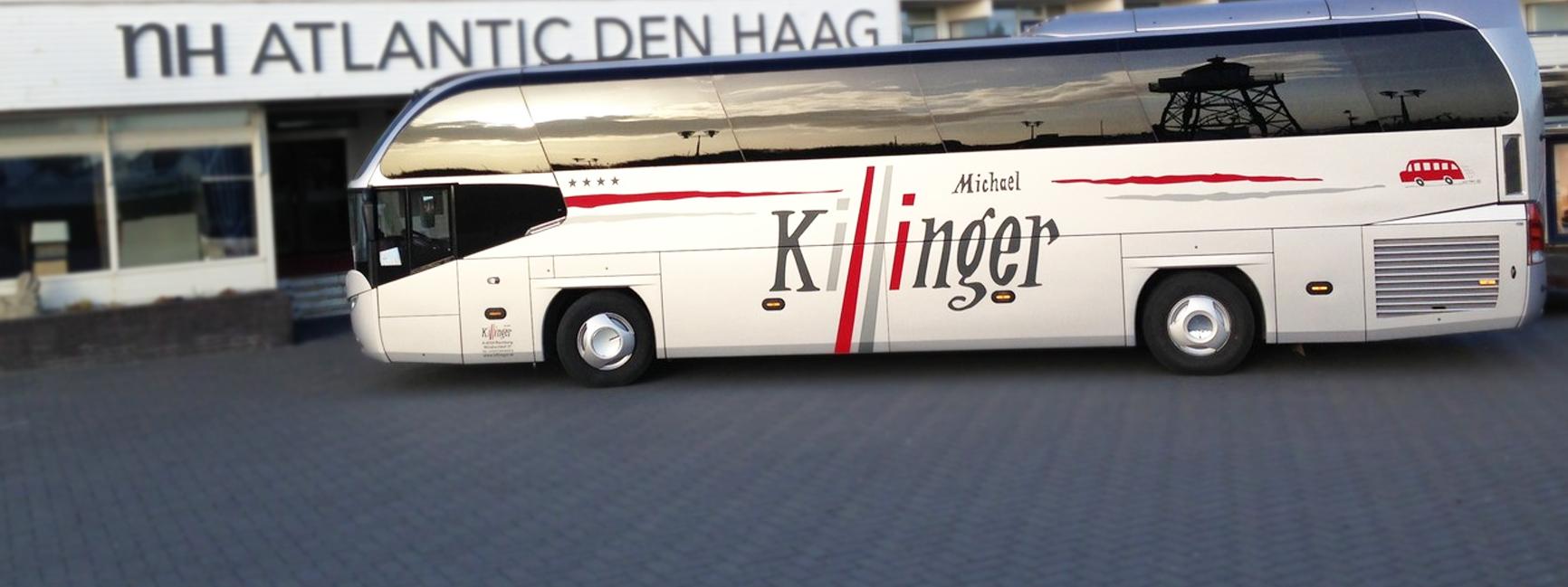 Killinger Bus