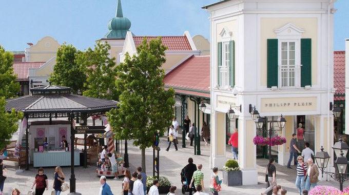 Ladiesfahrt Parndorf – Herbst 2020!